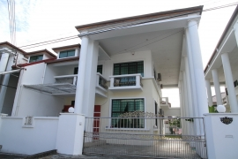 Taman Bayshore - Double Storey Semi-Detached