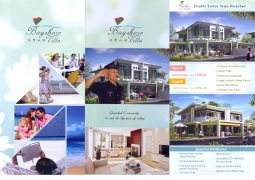 Bayshore Villa - Double Storey Semi-Detached
